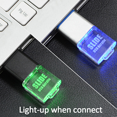 USB đèn led
