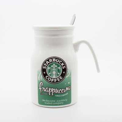 Cốc sứ Starbucks Coffee